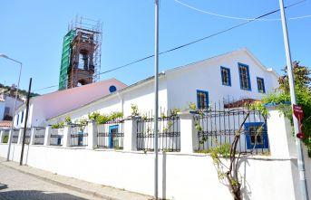 120 yıllık kule yeniden yapılacak