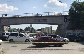 Edirne'de yollar kapatıldı!