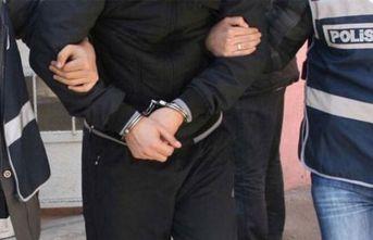 Yunanistan'a kaçarken yakalandı