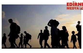 721 düzensiz göçmen yakalandı