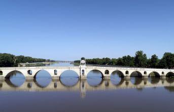 Köprüler restorasyona alınacak
