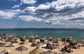 Saros'da turizm çeşitliği