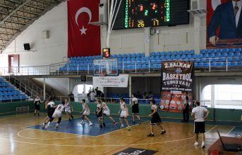 2. Balkan Basketbol Turnuvası