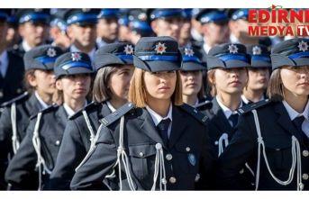 EGM Polis Akademisi Başkanlığından güzel haber!