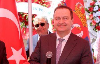 FETÖ ile mücadelede Türkiye'ye destek