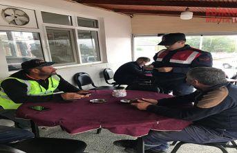 44 kişiden 11'i tutuklandı