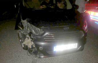 O kazanın sürücüsü tutuklandı !