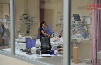 Bebeğin akciğerine ne kaçtı ?