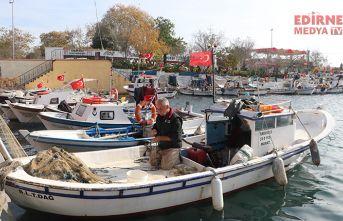 Balıkçılar memnun mu ?
