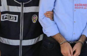 PKK şüphelisi sınırda yakalandı