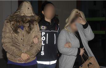 Uyuşturu operasyonu; 7 kişi gözaltında!