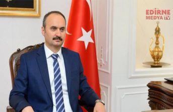 Edirne'liler Valilikten açıklama bekliyor