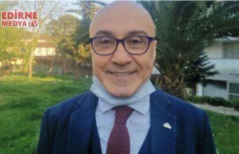 Doç. Dr. Haluk Zülfikar: Temmuzda vaka sayısının ikili hanelere gelmesini bekliyoruz