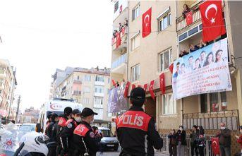 Kavga ihbarına giden polislere sürpriz