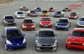 Otomobilde hangi rengi seviyoruz?
