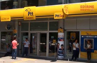 PTT, Limiti yükseltti
