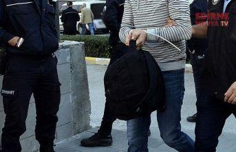 Avukat, Yunanistan'a kaçarken yakalandı