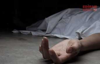 Edirne'de kaç kişi vefat etti?