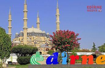 Edirne'ye giriş yasak