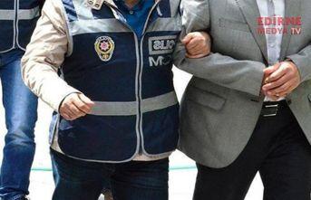 FETÖ operasyonunda bir doktor tutuklandı