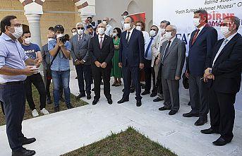 Fatih'in adı müzeye verilecek