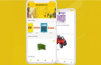 Marketindirimleri.com'da Edirne Marketlerinin İndirimini Bulun