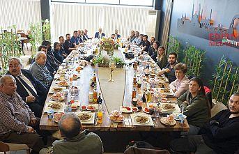 ETSO'nun umudu da Bulgar vatandaşları