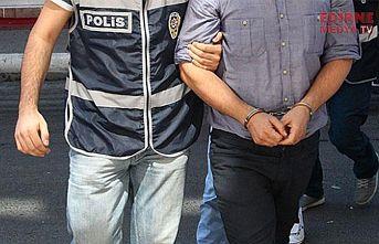 Fetö şüphelileri tutuklandı