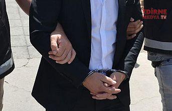 2 FETÖ şüphelisi tutuklandı