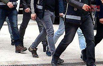 FETÖ operasyonunda 22 gözaltına