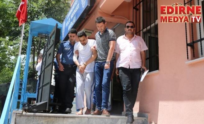 Katliam gibi kazanın sürücüsü tutuklandı