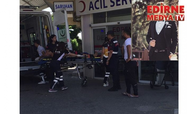 Polis memuru öldürüldü !