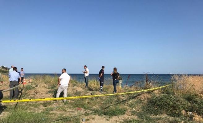 Denizde kadın cesedi bulundu!