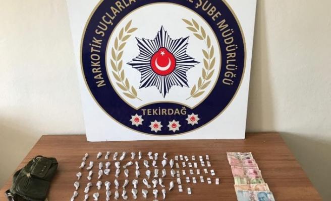 3 kişi gözaltına alındı