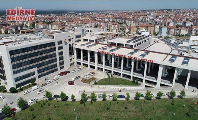Edirne'de 117 daimi işçi alınacak