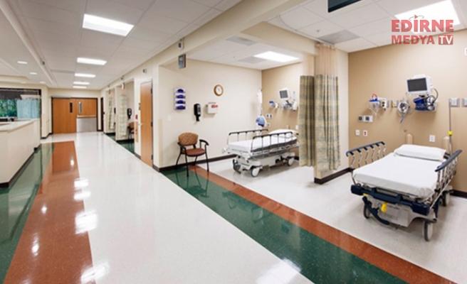 Edirne'deki özel hastaneleri kapsıyor mu?