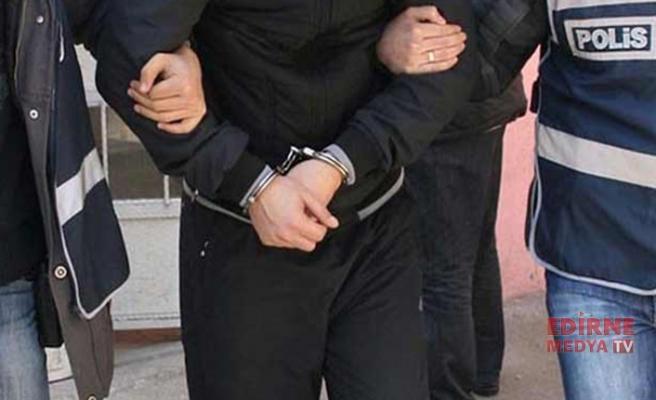 FETÖ şüphelisi avukat tutuklandı
