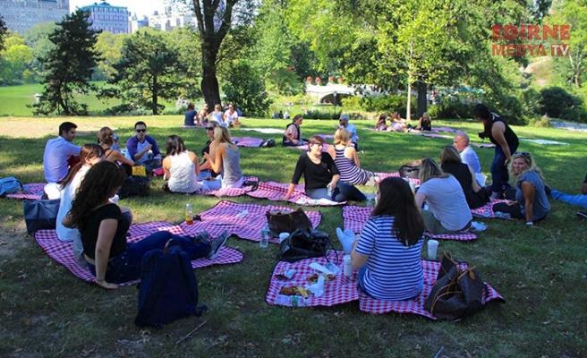 Piknik yasak, berberler kapanıyor, 46 ülkeye uçuşlar durduruldu