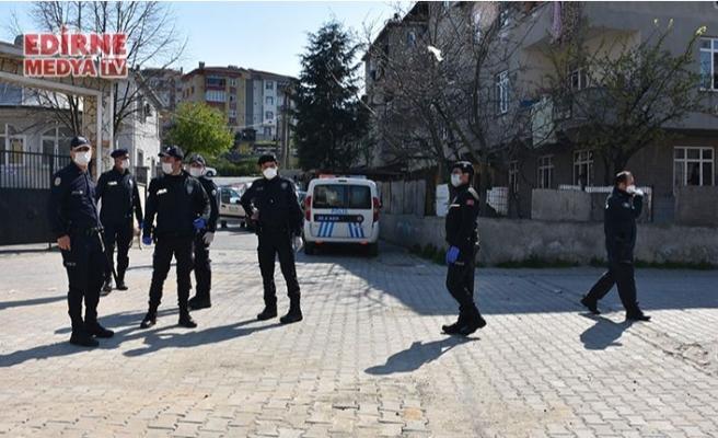 Kavgada 8 kişi gözaltına alındı