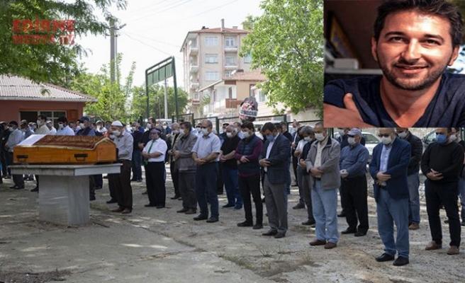 AA Atina Temsilcisi yaşamını yitirdi