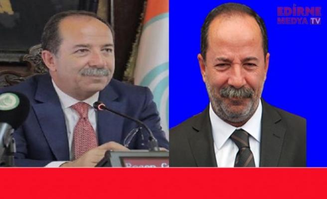 Başkan Gürkan, Geleneği bozdu