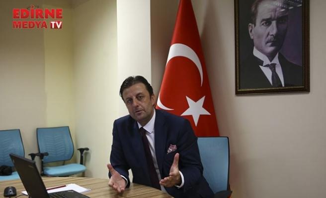 Edirne Baro Başkanı ne dedi?