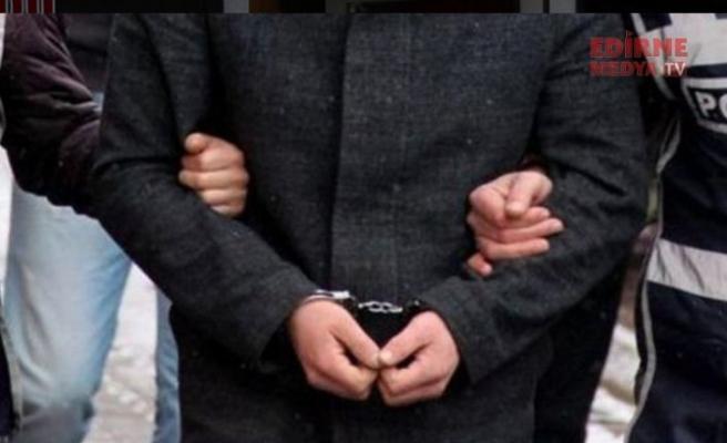 FETÖ şüphelisi komiser tutuklandı