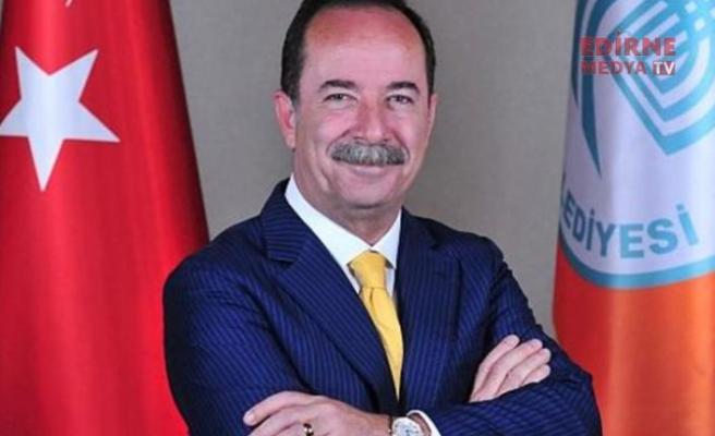 Başkan Gürkan test yaptırdı mı?