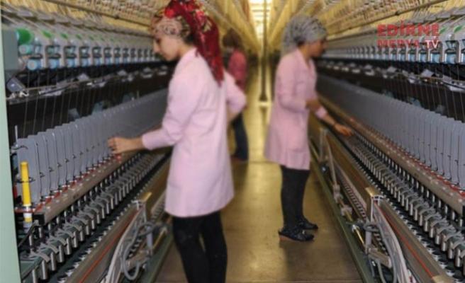 İşçiler karantinada, fabrika kapatıldı