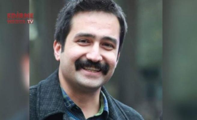 Edirne'de yakalandı