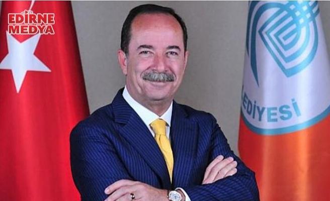 Gürkan'dan Belediye çalışanlarına müjde