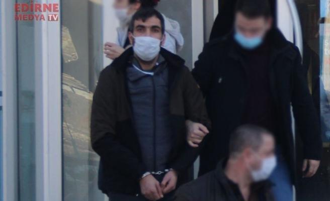 İzmir'de vurdu, Tekirdağ'da yakalandı