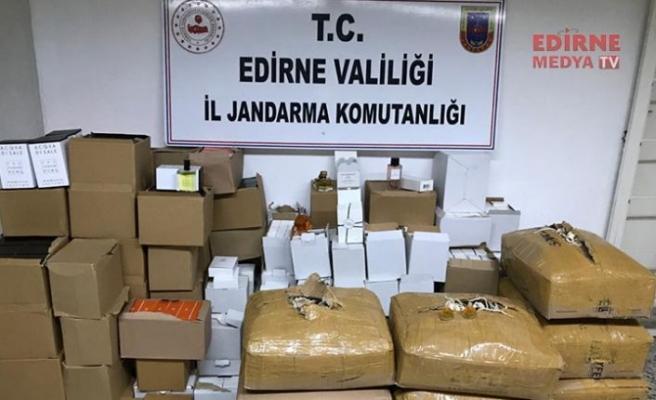 Romanya'nın parfümü Türkiye'den