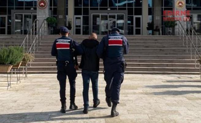 Tunus'a gitmek için yağmaladı